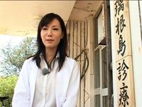 夜のサワコ:離島の女医 有沢実紗