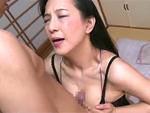 ダイスキ!人妻熟女動画 : 昼間っから息子とねっとり近親相姦セックスに興じるヤリマン五十路母 服部圭子