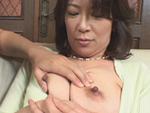 オバタリアン倶楽部 : 【無修正】青木美里初裏作品 「可愛すぎるお母さん」