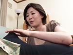 ダイスキ!人妻熟女動画 : 寝てる息子の朝勃ちチ○ポを咥える四十路母、起きた息子にハメられる 竹内梨恵