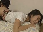 熟女ストレート : 三十路の巨乳叔母さんが狭い僕のアパートへ突然泊まりにやって来た! 大島優香