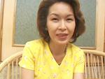 となりのおくさま : 【無修正】オバサンパーマのデカチン好き三十路妻 鳩山沙織
