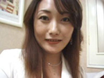 オバタリアン倶楽部 : 【無修正】綺麗系の桃尻奥様 三沢久美子