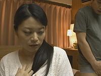 熟女ストレート:妻が妊娠中で夜の営み不可。お義母さん!(四十路)夜の営みだけ妻の代わりにお願いします。