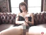 裏蕩劇場 : 【無修正】肉棒扱き上手な淫乱熟女!