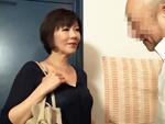 ダイスキ!人妻熟女動画 : 副業でデリ嬢をやってる四十路熟女OLがライバル同期に呼ばれ・・・ 円城ひとみ