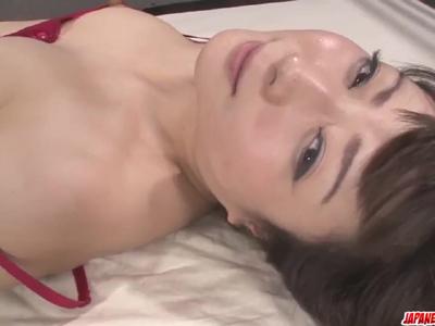 無修正が見たい : 無修正 小川瑞希 淫乱妻が中出し3Pセックス