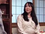 ダイスキ!人妻熟女動画 : 若づくりのぽっちゃり五十路母が息子とイチャイチャとまぐわう! 如月千鶴