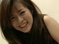 オバタリアン倶楽部:【無修正】微熟女の笑顔