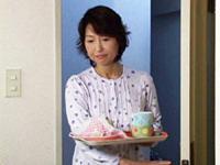 エロ備忘録:【無修正】里中亜矢子 熟れすぎた母は奴隷になった 後編