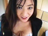 人妻・熟女の食べ頃:無修正★本物ド淫乱な50歳デカクリ美熟女!