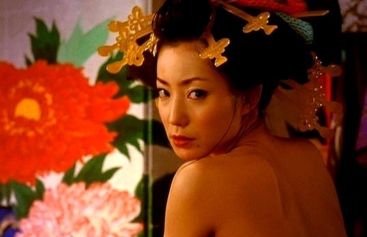 【厳選エロ画像42枚】菅野美穂はヌードになっても、おっぱい揉まれても、パンチラしても永遠にかわいい件【永久保存版】
