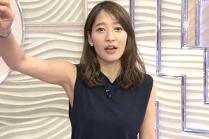 吉田明世アナが出演者全員の乳を揉むwwwwwwww
