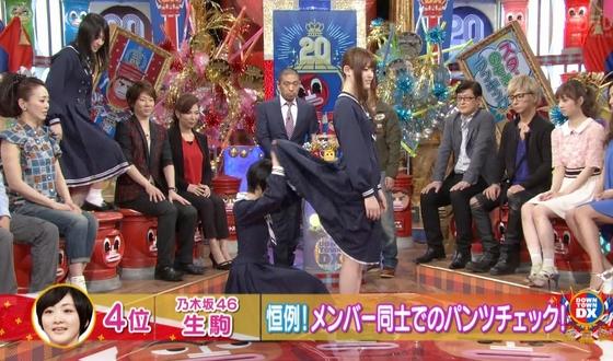 乃木坂46のエロ画像