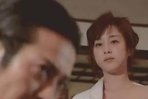 相田翔子(元Wink)が映画で乳首丸見え濡れ場あるやんw