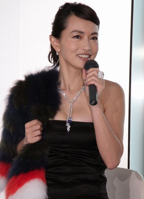 長谷川京子のエロ画像