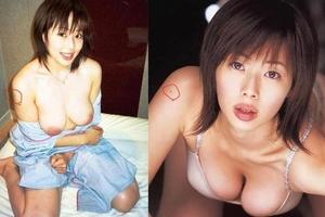 【厳選エロ画像90枚】井上和香おっぱいは「ワカパイ」で確実に抜けるし、セックスヌード画像が流出事件もまとめ【永久保存版】