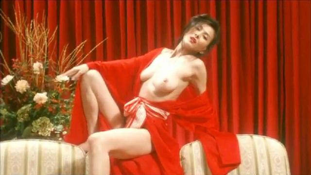 (ボッキ♂)杉本彩のド根性濡れ場セックスで10回ヌけるだろ☆☆って話。映画「JOHNEN 定の愛」でな