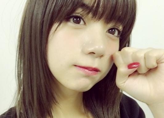 池田エライザってパイオツカイデーじゃね?「おっぱい成長してるだろ」