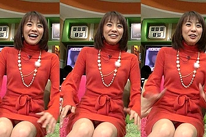 【厳選エロ画像57枚】小林麻耶のパンチラがブリブリでおっぱいも揉まれて散々な女子アナダイジェスト【永久保存版】