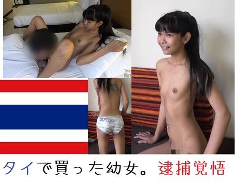 【ガチ回春】 タイで買った●●女。どう見てもアウト。タイーホ覚悟で僕は・・