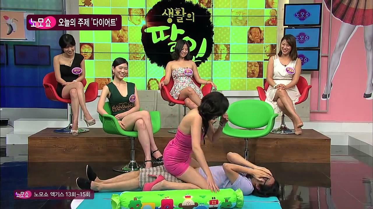【エロ画像97枚】韓国のエロ番組が「おっぱい、パンチラ、ヌードてんこ盛り」すぎて日本のスカパー見てらんねー!「企画モノのAVかと思ったwwww」【永久保存版】