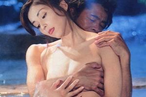 川島なお美の濡れ場まとめ。あの失楽園でもおっぱいとセックスがすげえええ
