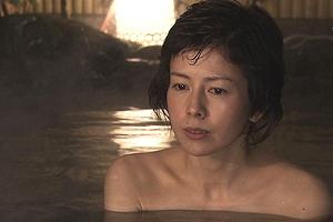 【厳選エロ画像34枚】沢口靖子のおっぱい強調風呂やパンチラエロ濡れ場などお宝まとめ【永久保存版】