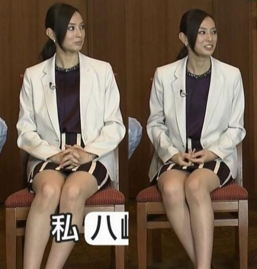 【エロ画像78枚】北川景子のパンチラやおっぱい乳首ヌードをまとめた抜けるエロ画像