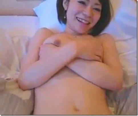 【夫婦生活夫婦の秘めごとエロ動画】関西カップルのラブホデート
