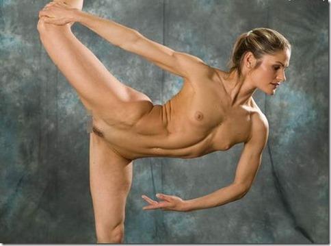 バレエで鍛えた女達はなんでこんなにもエロいのか【白鳥たちの淫舞】04