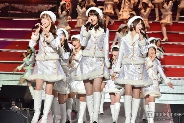 クリスマスライブ2016乃木坂46ライブ46チケット倍率46武道館アンダー選抜46乃木坂4人気