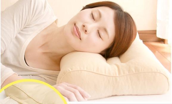 いびき解消4枕4改善4いびき枕レビュー感想