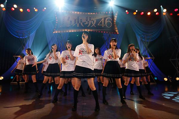 乃木坂46アンダーらライブ2016メリクリ46乃木坂メリークリスマス4クリライ4クリスマスライブ