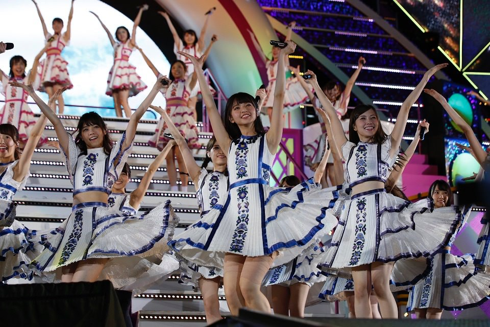 乃木坂46ライブzip新20161220ジップ4スペシャルライブ画像