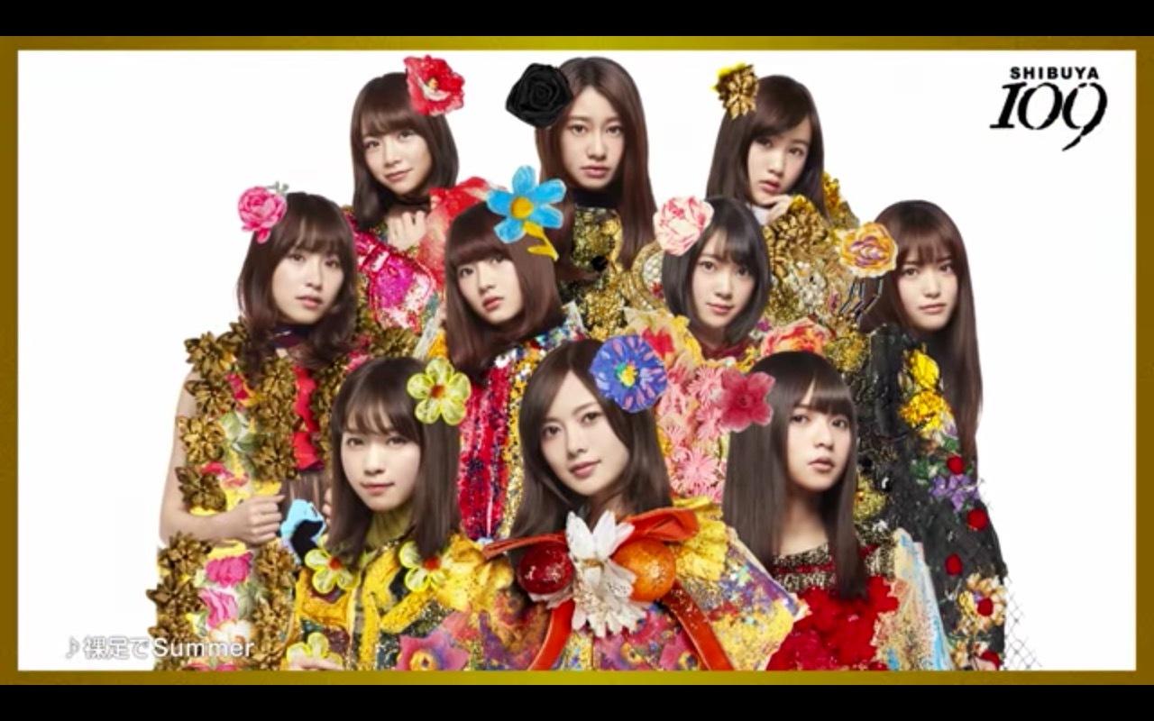 渋谷109福神ガールズアワードTGC東京ガールズコレクション2017,2016122