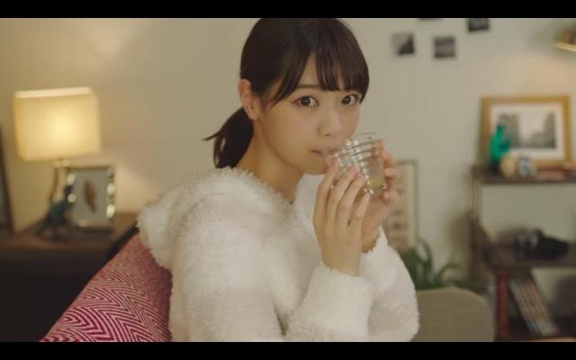 西野七瀬CMかわいい画像4白のひととき珈琲コーヒー201601103