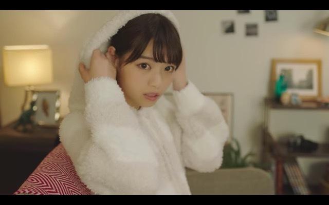 西野七瀬CMかわいい画像4白のひととき珈琲コーヒー201601102