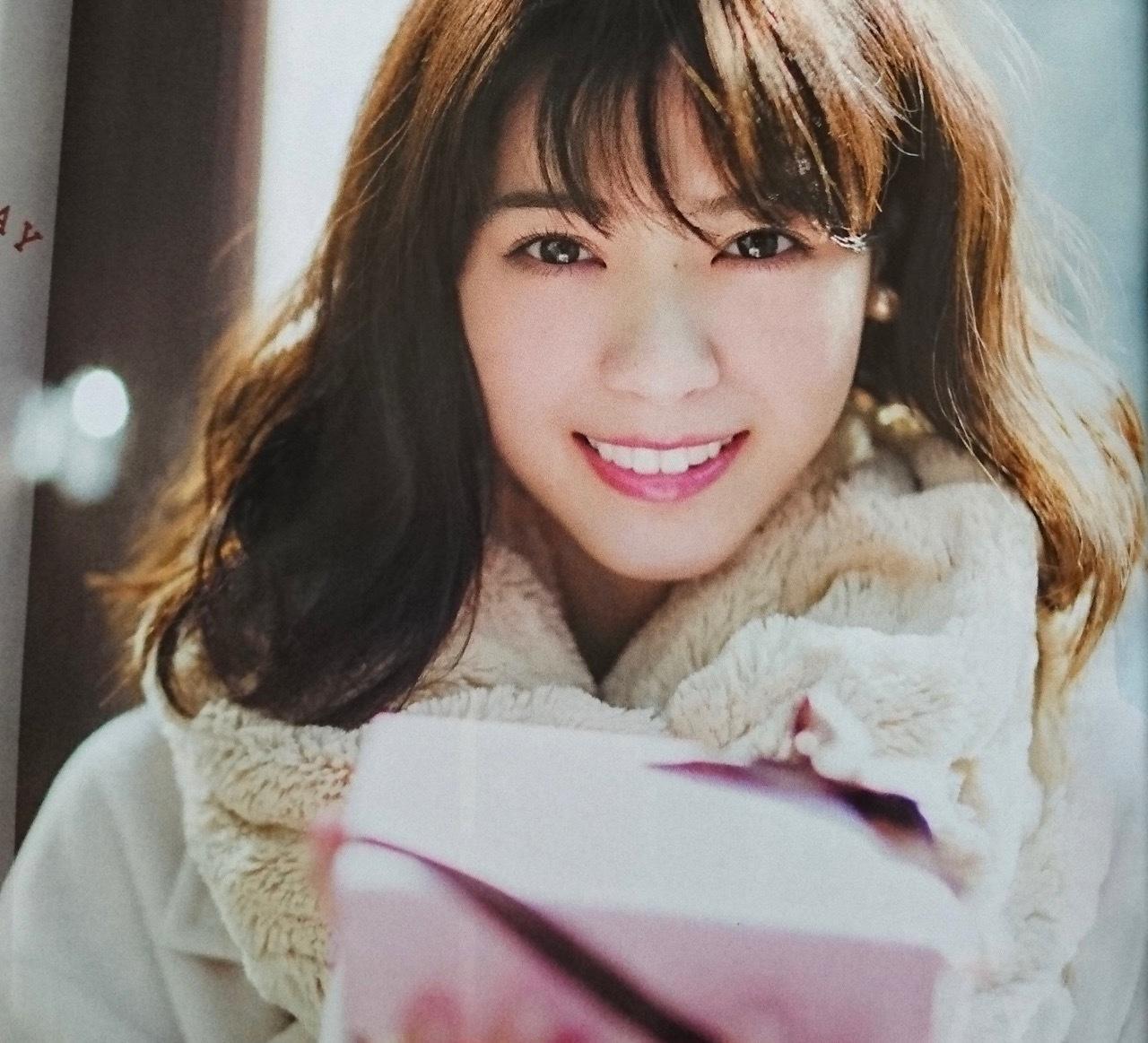 西野七瀬かわいい画像乃木坂46nonnoノンノ2017011933