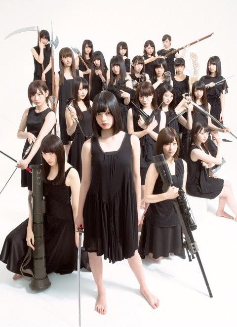 欅坂46二人セゾン売上枚数46売上4平手友梨奈3rdシングル20170130