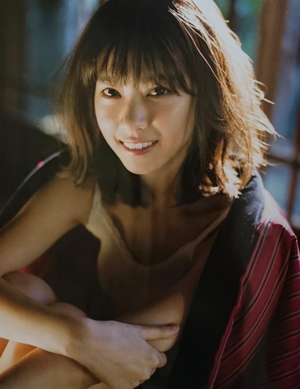 乃木坂46,西野七瀬BUBUKA画像かわいいセクシー2017020222