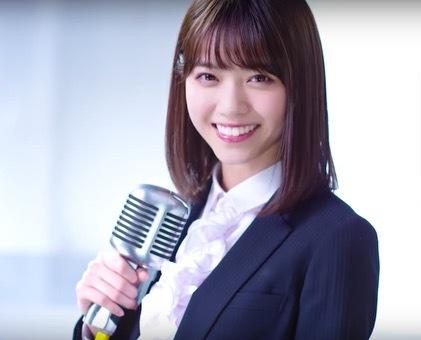 西野七瀬4超かわいい画像4乃木坂46はるやまCM20170202