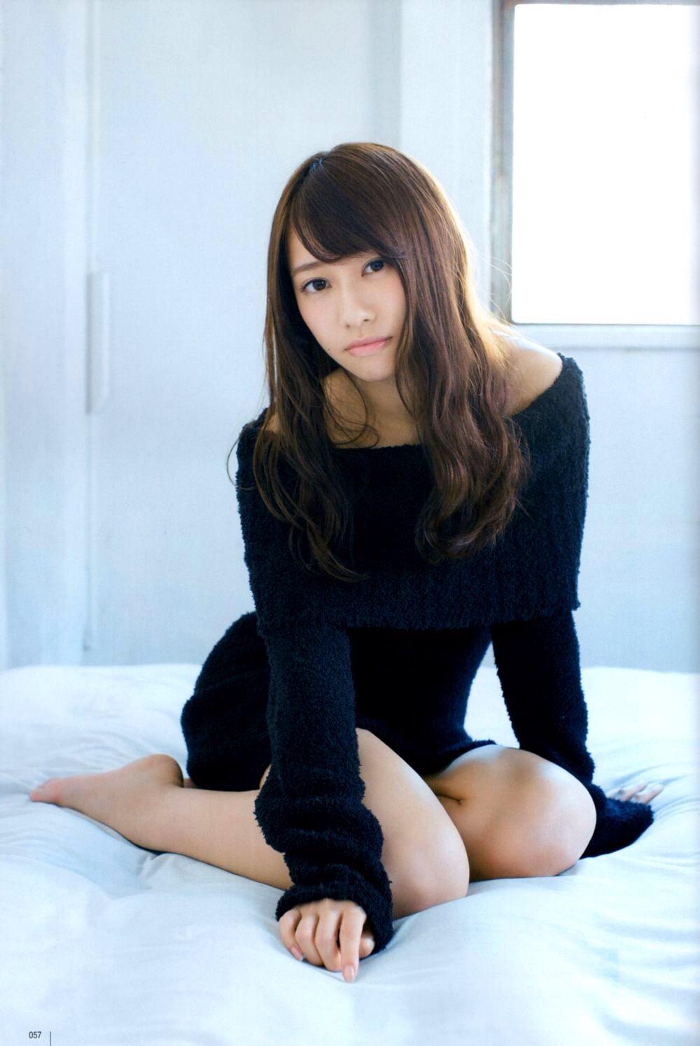 桜井玲香1st写真集かわいい画像4乃木坂46キャプテン20170203