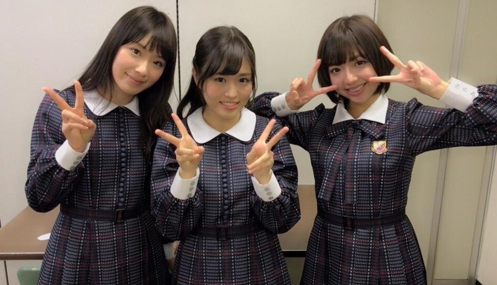伊藤かりん乃木坂46かわいい高山一実46和田まあやバナナゼロ20170209