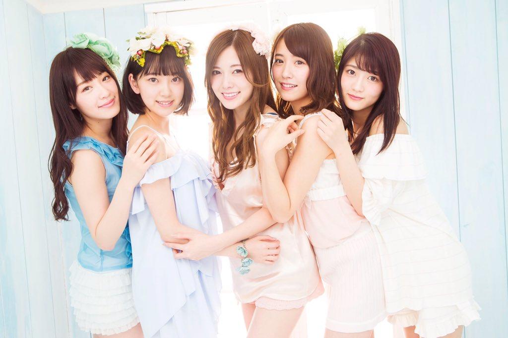 週刊ザテレビジョン乃木坂46かわいいグラビア表紙4画像201702143