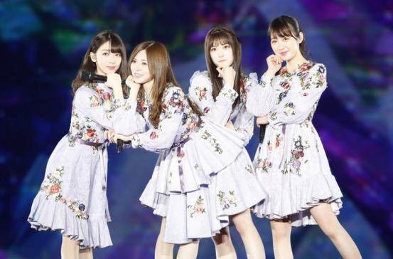 乃木坂46新曲17thシングル選抜メンバー46バースデーライブ20170222SSA
