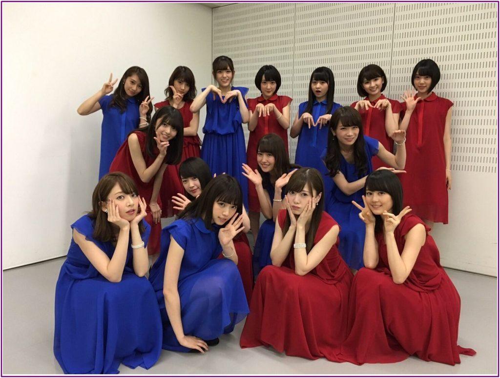 乃木坂46,3rd,アルバム,きっかけ, 2nd,20170401
