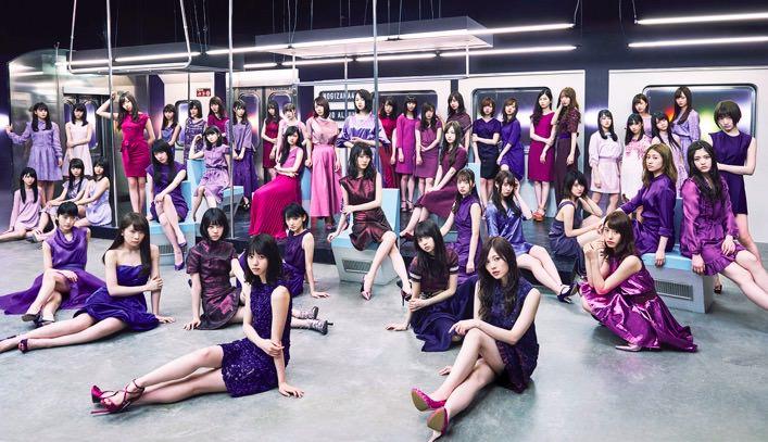 乃木坂46,生まれてから初めて見た夢,ジャケット,3rd,アルバム,showroom,20170523