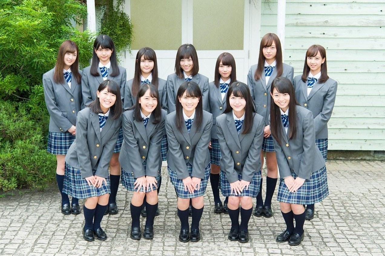 乃木坂46,3期生,特番,テレビ,かわいい,グラビア,画像,20170710