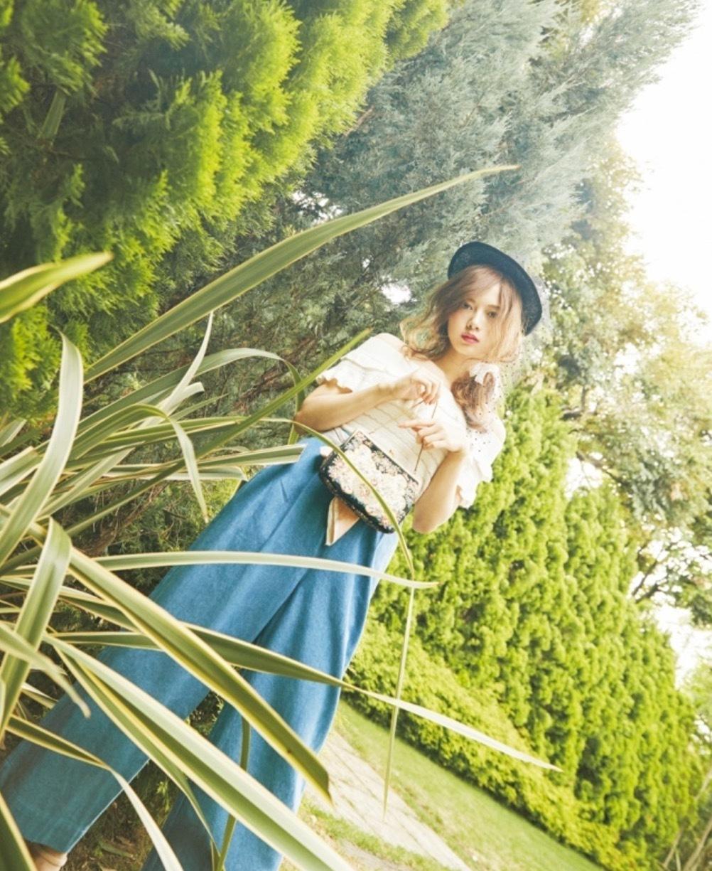 乃木坂46,白石麻衣,まいやん,LARME,かわいい,モデル,雑誌,20170716